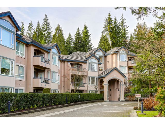 Main Photo: 313 3280 PLATEAU BOULEVARD in Coquitlam: Westwood Plateau Condo for sale : MLS® # R2027215