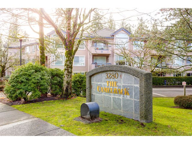 Photo 20: 313 3280 PLATEAU BOULEVARD in Coquitlam: Westwood Plateau Condo for sale : MLS(r) # R2027215