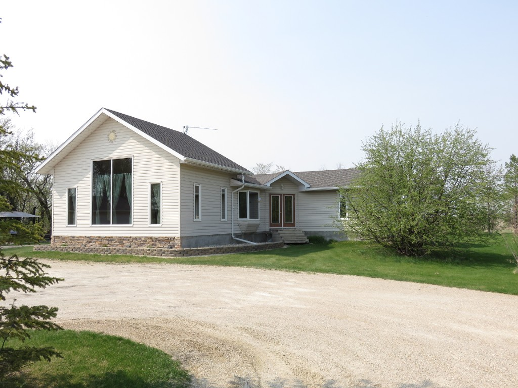 Main Photo: 36013 Garven Road in RM Brokenhead: Single Family Detached for sale : MLS® # 1611801