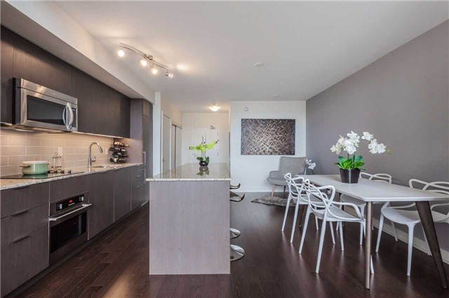 Photo 13: 5 Hanna Ave Unit #445 in Toronto: Niagara Condo for sale (Toronto C01)  : MLS(r) # C3542840