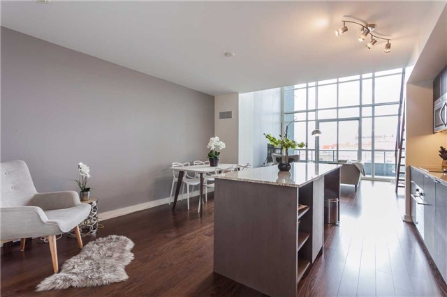 Photo 14: 5 Hanna Ave Unit #445 in Toronto: Niagara Condo for sale (Toronto C01)  : MLS(r) # C3542840