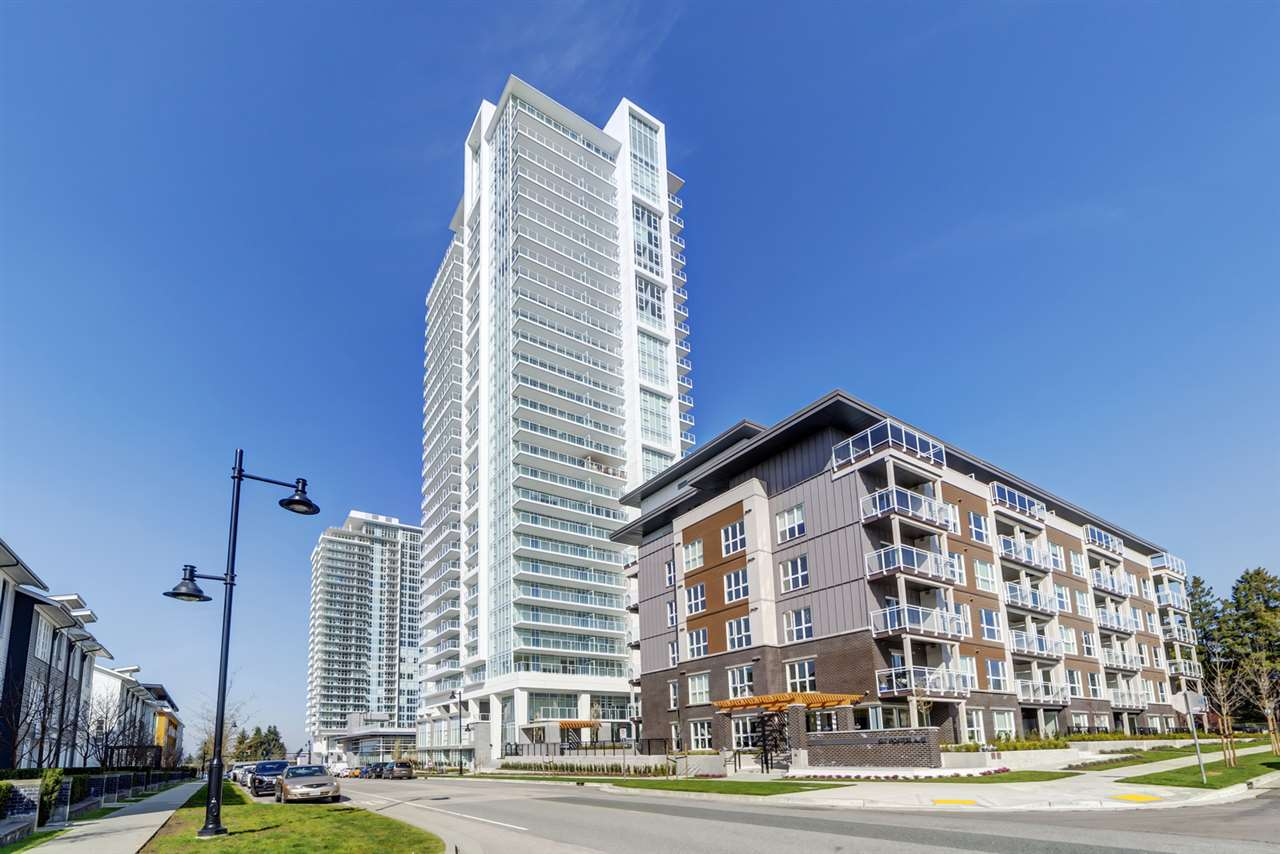 FEATURED LISTING: 1204 - 525 FOSTER Avenue Coquitlam