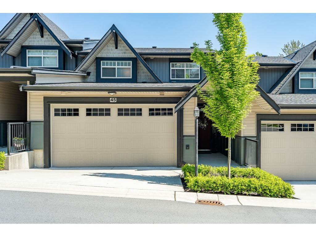 FEATURED LISTING: 45 - 10525 240 Street Maple Ridge