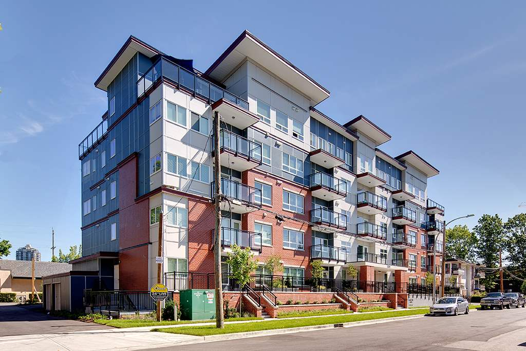 FEATURED LISTING: 203 - 2229 ATKINS Avenue Port Coquitlam