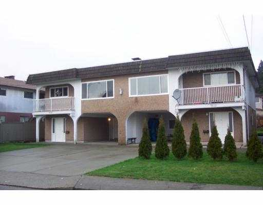 Main Photo: 7519 7521 18TH AV in Burnaby: Edmonds BE House Duplex for sale (Burnaby East)  : MLS(r) # V571852