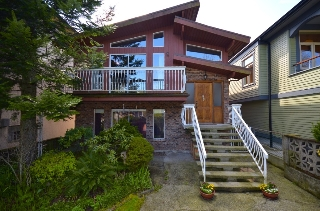 Main Photo: 856 E 14TH Avenue in Vancouver: Mount Pleasant VE House for sale (Vancouver East)  : MLS®# V945359