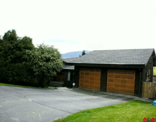 Main Photo: 34910 BRIENT Drive in Mission: Hatzic Home for sale ()  : MLS® # F2926432