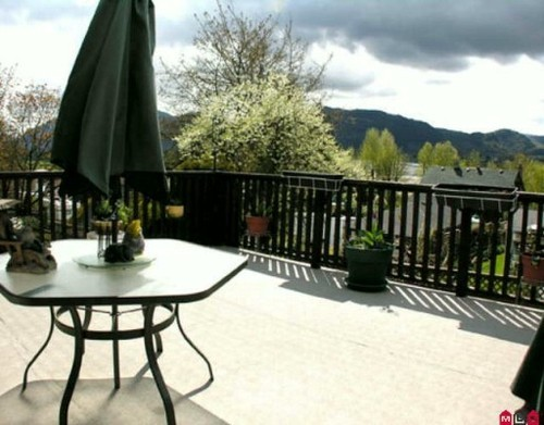 Photo 8: 34910 BRIENT Drive in Mission: Hatzic Home for sale ()  : MLS(r) # F2926432