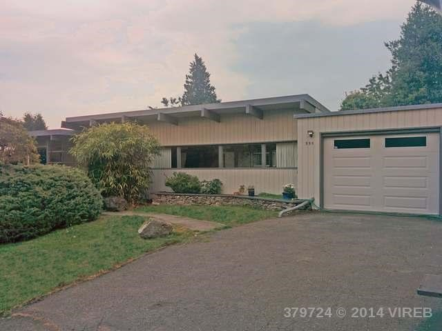 Main Photo: 955 Beach Drive in Nanaimo, B.C.: Z4 Departure Bay Building And Land for sale (Zone 4 - Nanaimo)