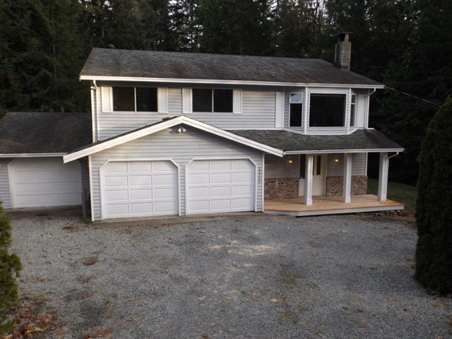 Main Photo: 12750 GARIBALDI ST in Maple Ridge: Northeast House for sale : MLS® # V1114503
