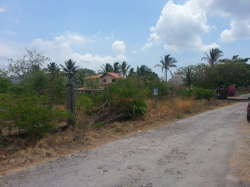 FEATURED LISTING:  Nueva Gorgona