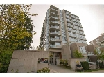 Main Photo: 705-9266 UNIVERSITY CRES in Burnaby: Simon Fraser Univer. Condo for sale (Burnaby North)  : MLS® # V1095581