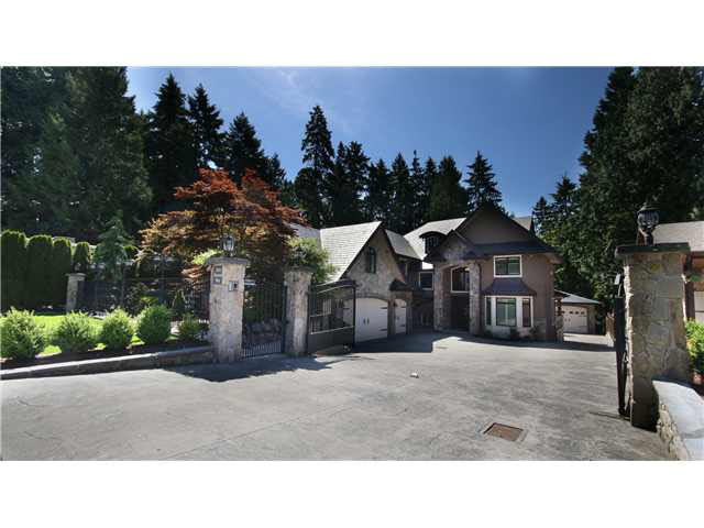 Main Photo: 2416 SHAWNA WAY in Coquitlam: Central Coquitlam House for sale : MLS(r) # V1128258