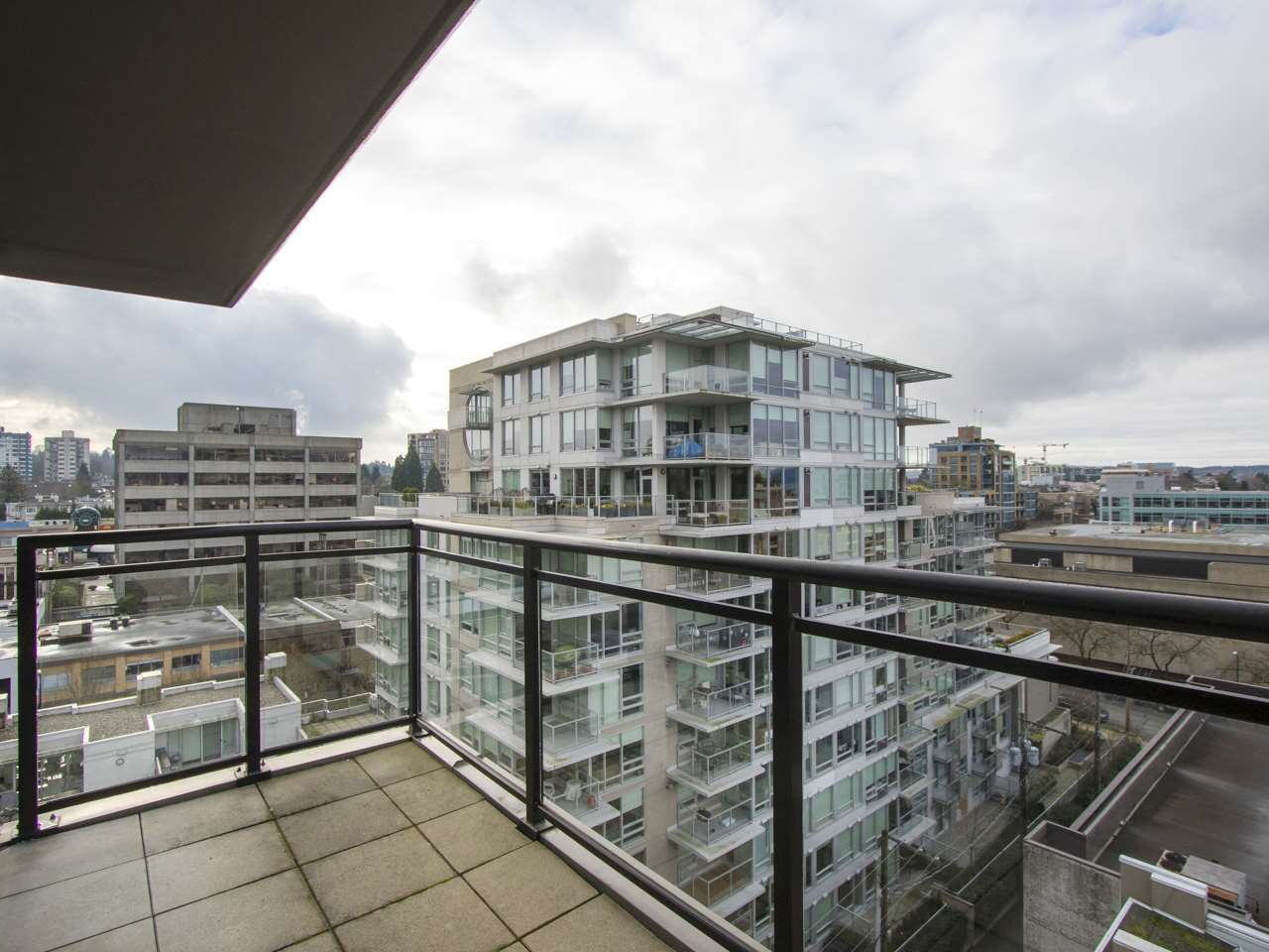 Photo 7: 1002 1650 W 7TH AVENUE in Vancouver: Fairview VW Condo for sale (Vancouver West)  : MLS® # R2022214