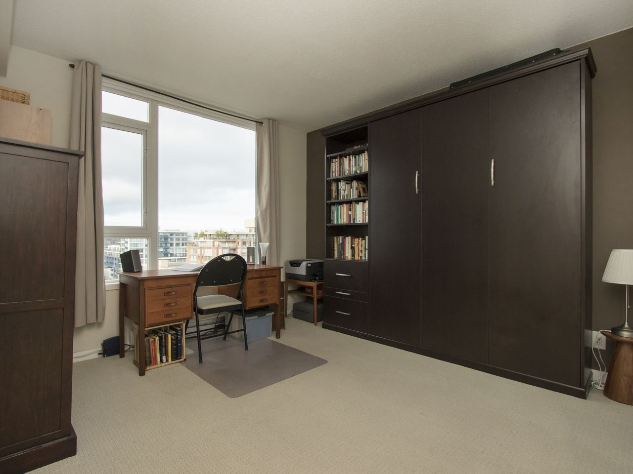 Photo 13: 1002 1650 W 7TH AVENUE in Vancouver: Fairview VW Condo for sale (Vancouver West)  : MLS® # R2022214