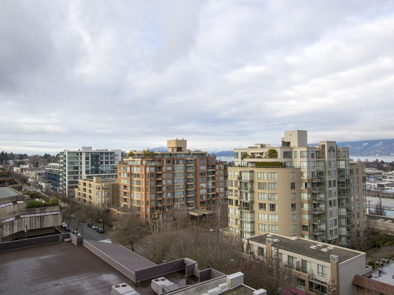 Photo 6: 1002 1650 W 7TH AVENUE in Vancouver: Fairview VW Condo for sale (Vancouver West)  : MLS® # R2022214