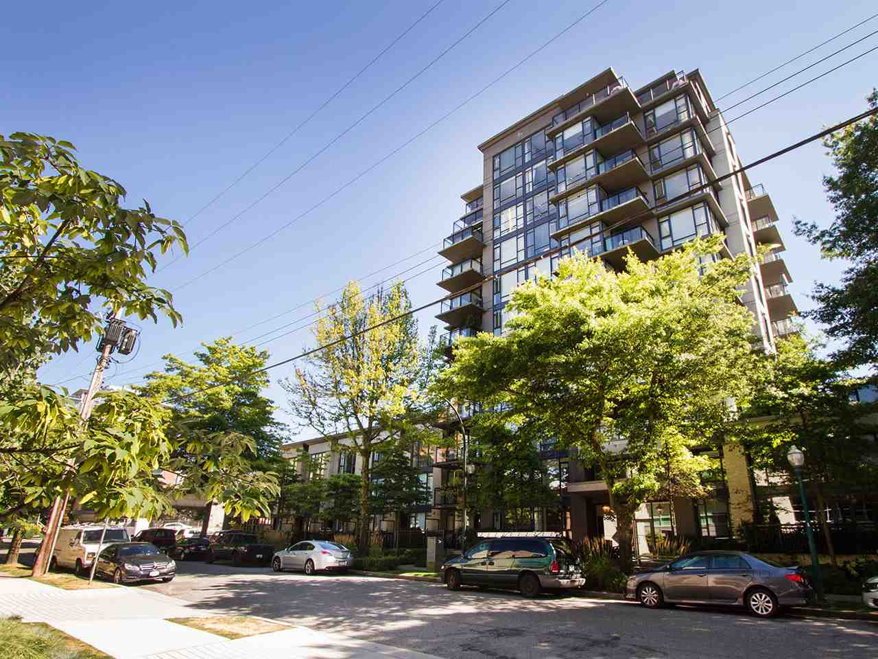 Photo 18: 1002 1650 W 7TH AVENUE in Vancouver: Fairview VW Condo for sale (Vancouver West)  : MLS® # R2022214
