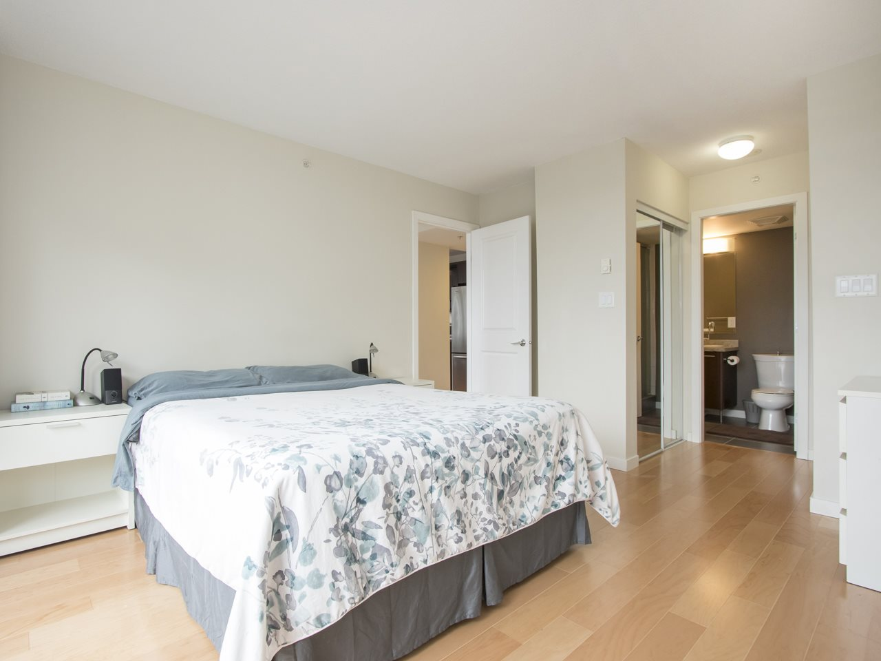 Photo 12: 1002 1650 W 7TH AVENUE in Vancouver: Fairview VW Condo for sale (Vancouver West)  : MLS® # R2022214