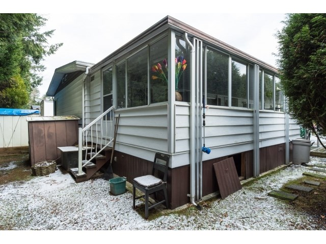 Photo 20: 329 1840 160TH STREET in Surrey: King George Corridor Manufactured Home for sale (South Surrey White Rock)  : MLS(r) # R2021528