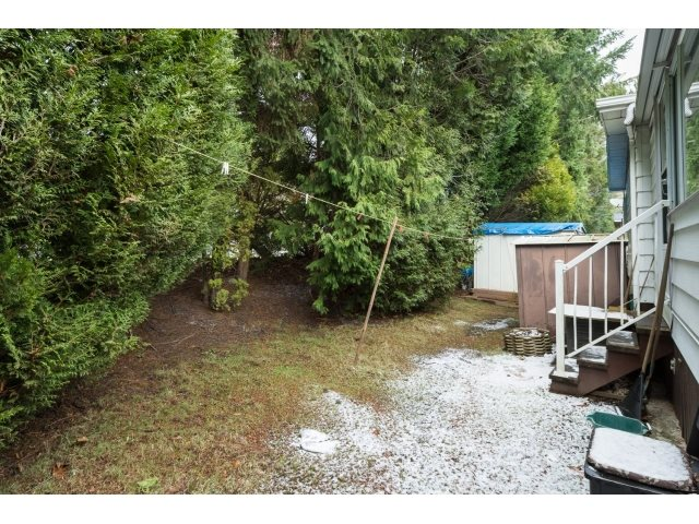 Photo 19: 329 1840 160TH STREET in Surrey: King George Corridor Manufactured Home for sale (South Surrey White Rock)  : MLS(r) # R2021528