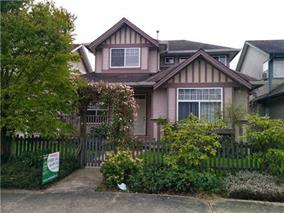 Main Photo: 20128 72nd Avenue in : Willoughby Heights House for sale (Langley)  : MLS®# F1434787