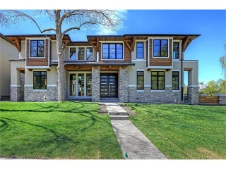 Main Photo: 3401 10 ST SW in Calgary: Elbow Park House for sale : MLS(r) # C4062973