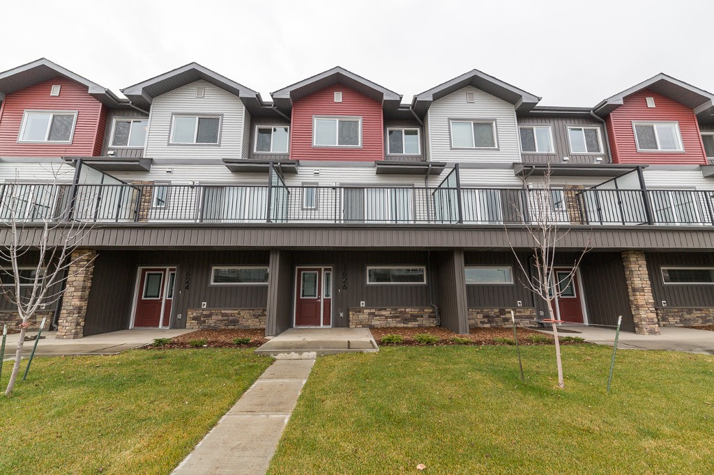 Photo 1: 1604 33A Street in Edmonton: Condo for sale