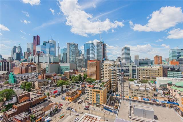 Photo 7: 155 Dalhousie St Unit #947 in Toronto: Church-Yonge Corridor Condo for sale (Toronto C08)  : MLS(r) # C3557281
