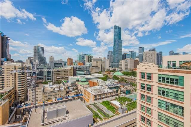 Photo 8: 155 Dalhousie St Unit #947 in Toronto: Church-Yonge Corridor Condo for sale (Toronto C08)  : MLS(r) # C3557281