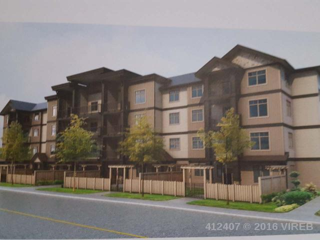 Main Photo: 404 1900 TULSA ROAD in NANAIMO: Z4 Central Nanaimo Condo/Strata for sale (Zone 4 - Nanaimo)  : MLS® # 412407