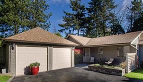 Main Photo: 1764 Lilac Drive in Surrey: Townhouse for sale : MLS(r) # R2048896