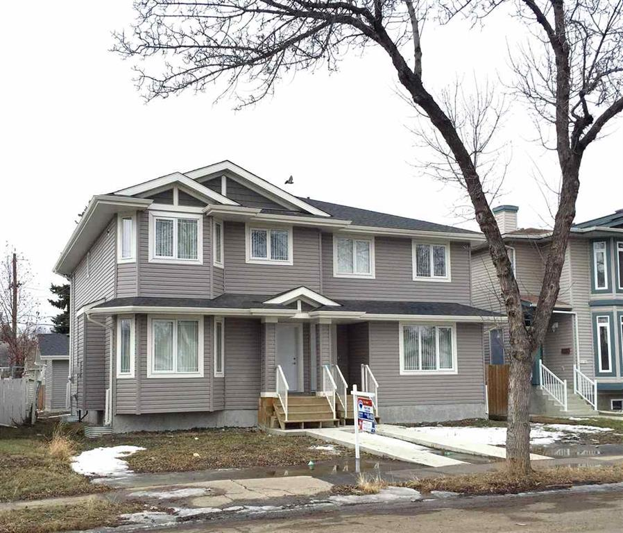 Main Photo: 11816 49 Street NW in Edmonton: House for sale