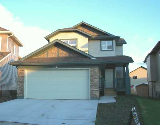Main Photo: : Airdrie Residential Detached Single Family for sale : MLS(r) # C3220490