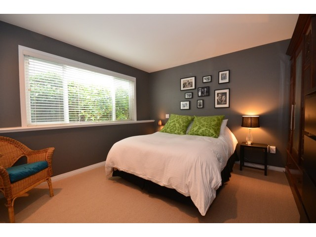 Photo 6: 2089 BAYSWATER Street in Vancouver: Kitsilano Townhouse for sale (Vancouver West)  : MLS(r) # V946811