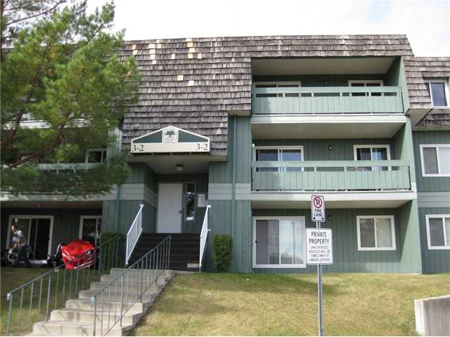 Main Photo: 3107 315 SOUTHAMPTON Drive SW in CALGARY: Southwood Condo for sale (Calgary)  : MLS®# C3540877