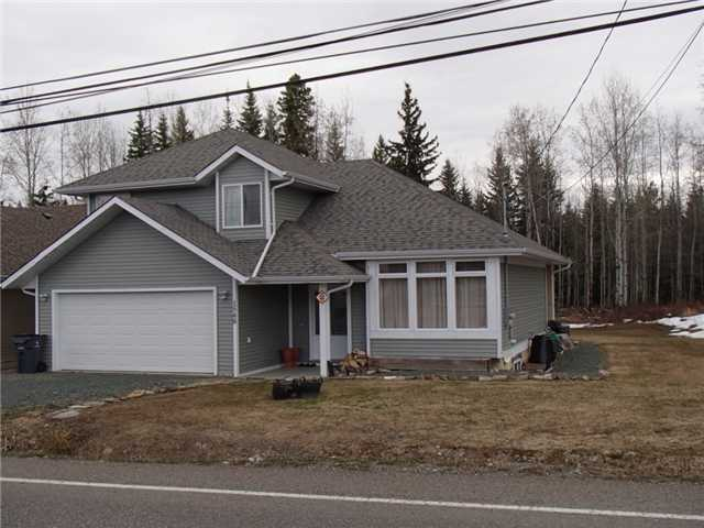 "Main Photo: 1548 N BLACKBURN Road in Prince George: North Blackburn House for sale in ""NORTH BLACKBURN"" (PG City South East (Zone 75))  : MLS®# N226322"