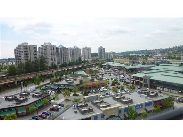 "Photo 2: # 703 55 10TH ST in New Westminster: Downtown NW Condo for sale in ""WESTMINSTER TOWER"" : MLS(r) # V1011408"