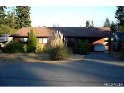 Main Photo: 6705 Eakin Drive in SOOKE: Sk Broomhill Single Family Detached for sale (Sooke)  : MLS® # 178928