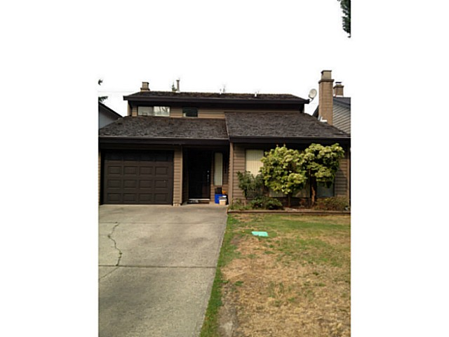 Main Photo: 10771 FUNDY Drive in Richmond: Steveston North House for sale : MLS® # V1080679