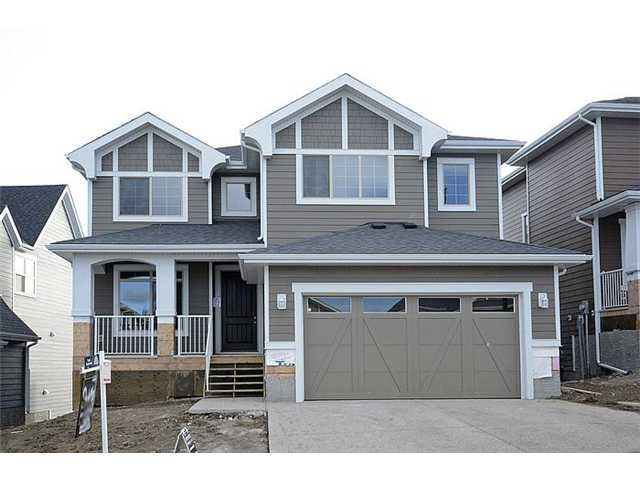 Main Photo: 26 Ridge view PL: Cochrane Detached for sale : MLS(r) # C3645735