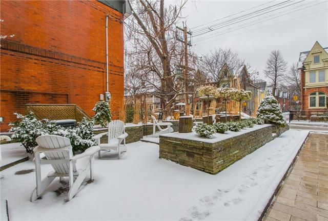 Photo 13: 419 Wellesley St E in Toronto: Cabbagetown-South St. James Town Freehold for sale (Toronto C08)  : MLS(r) # C3425728