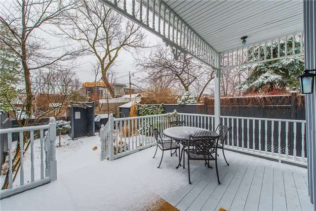 Photo 10: 419 Wellesley St E in Toronto: Cabbagetown-South St. James Town Freehold for sale (Toronto C08)  : MLS(r) # C3425728