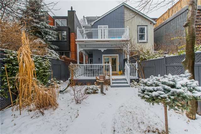 Photo 11: 419 Wellesley St E in Toronto: Cabbagetown-South St. James Town Freehold for sale (Toronto C08)  : MLS(r) # C3425728