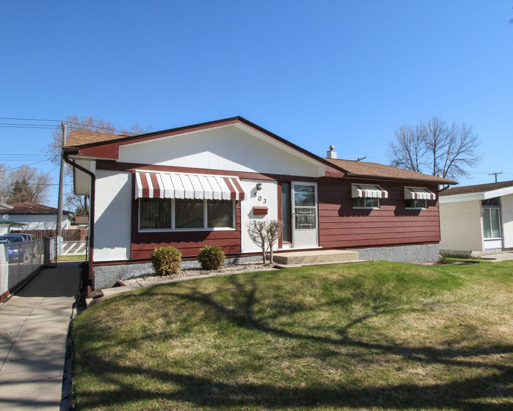 Main Photo: Best Deal In Transcona, Only $229,900