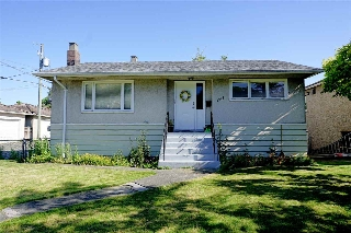 Main Photo: 1419 E 27TH AVENUE in Vancouver: Knight House for sale (Vancouver East)  : MLS® # R2068646