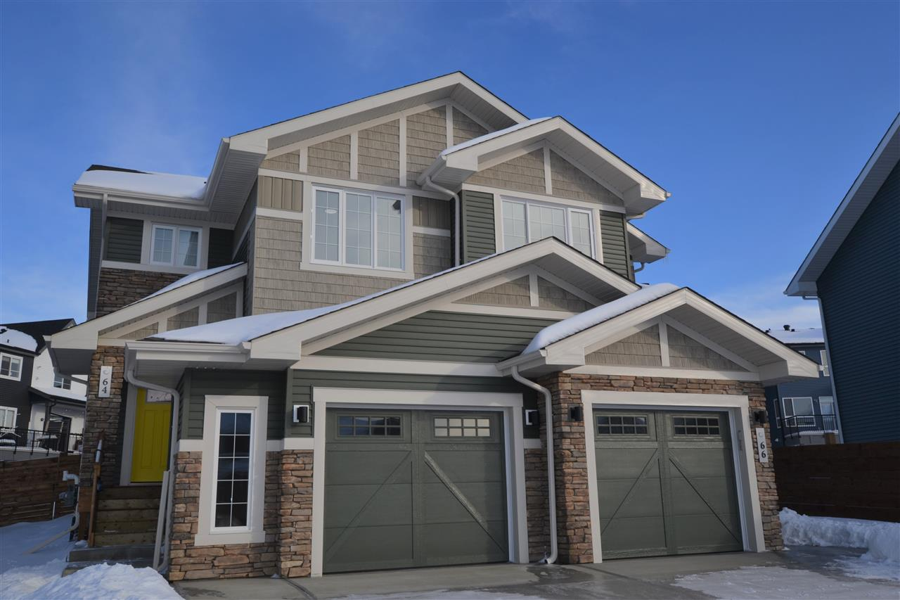 FEATURED LISTING: 64 JAMES Crescent St. Albert