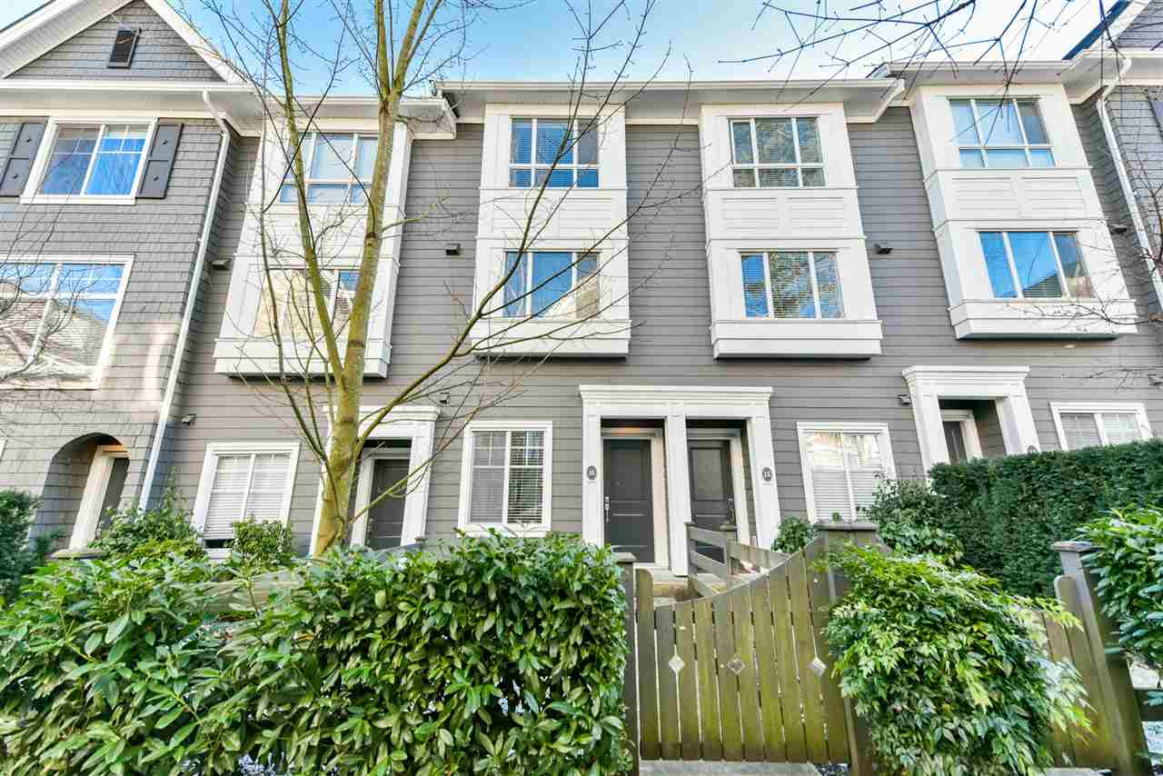 FEATURED LISTING: 16 - 14955 60 Avenue Surrey