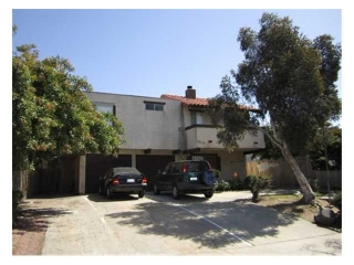 Main Photo: CITY HEIGHTS Condo for sale : 1 bedrooms : 3519 Van Dyke Avenue #5 in San Diego