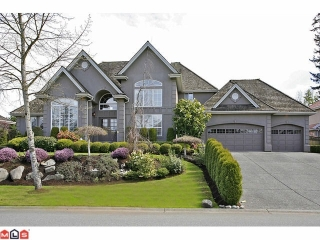 "Main Photo: 2548 138A Street in Surrey: Elgin Chantrell House for sale in ""PENINSULA PARK"" (South Surrey White Rock)  : MLS® # F1210128"