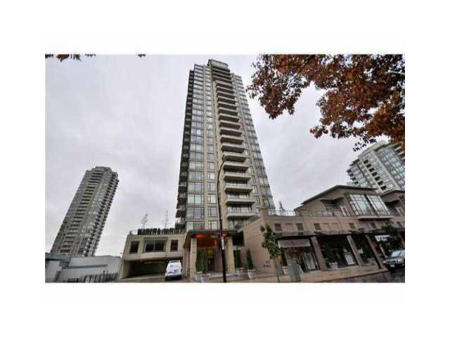 "Photo 10: 1206 4250 DAWSON Street in Burnaby: Brentwood Park Condo for sale in ""OMA 2"" (Burnaby North)  : MLS(r) # V952617"